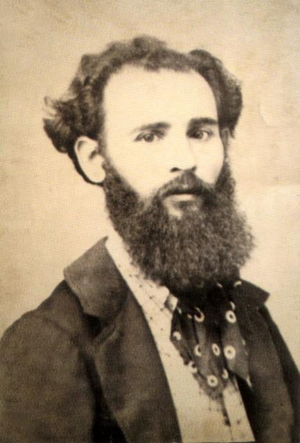 Primer fotógrafo de Cangas del Narcea