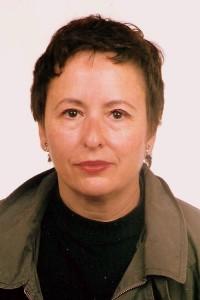 María Cátedra Tomás, catedrática de Antropología Social en la Facultad de Ciencias Políticas y Sociología de la Universidad Complutense de Madrid