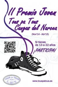 Arranca la II edición del Premio Joven 'Tous pa Tous-Cangas del Narcea'