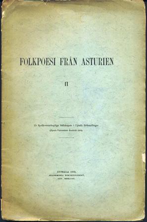 Cubierta del fascículo II de la edición original